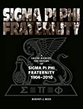 img - for A Grand Journey: The History of Sigma Pi Phi Fraternity 1904-2010 book / textbook / text book
