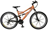 Schwinn Protocol 2.0 Men's Dual-Suspension Mountain Bike (26-Inch Wheels)