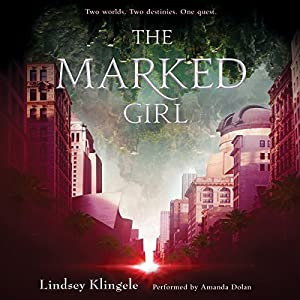 The Marked Girl Audiobook