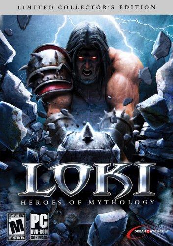 Loki: Heroes of Mythology (DVD-Rom)