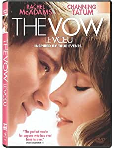 The Vow / Le Voeu (Bilingue) (Bilingual)
