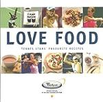 Love Food - Les recettes pr�f�r�es de...