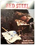 Red Steel Campaign Themes (Red Steel Audio CD Accessory/Book and Compact Disc) (0786903384) by McComb, Colin