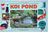 img - for A Practical Guide to Building And Maintaining a Koi Pond: An Essential Guide to Building And Maintaining (Pondmaster S.) book / textbook / text book