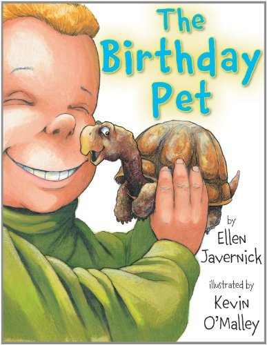 The Birthday Pet