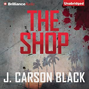 The Shop | [J. Carson Black]
