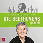 Die Beethovens in Bonn | Margot Wetzstein,Gottfried Fischer