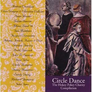 Circle Dance: The Hokey Pokey Charity Compilation