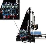 Anycubic-Prusa-I3-3D-Drucker-LCD-Bildschirm-USB-SD-Karte-3D-Printer-DIY-Kit-Set-Schwarz
