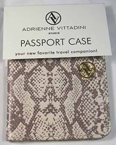 adrienne-vittadini-studio-ladies-passport-case-python-natural-great-for-travel-by-adrienne-vittadini
