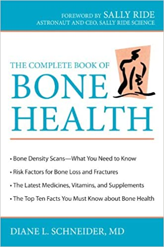 The Complete Book of Bone Health