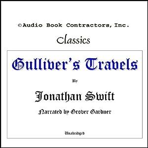 Gulliver's Travels | [Jonathan Swift]