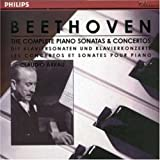 Complete Piano Sonatas & Concertos