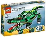 Lego Creator: Ferocious Creatures #5868