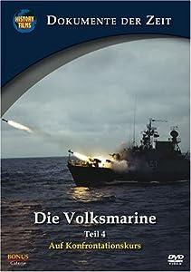 History Films - Die Volksmarine - Teil 4: Auf Konfrontationskurs