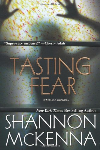 Image of Tasting Fear