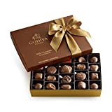 GODIVA Chocolatier Milk Chocolate Assortment Gift Box