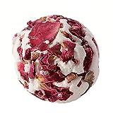 Bath Bomb/Creamer by Bomb Cosmetics - Rose