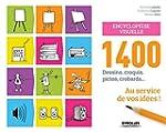 Encyclop�die visuelle : 1400 dessins,...