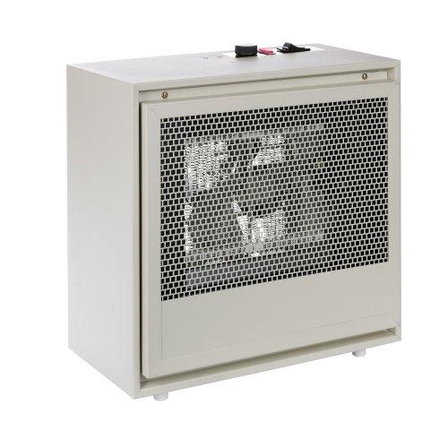 Volt Dual Heat Fan Forced Portable Heater H474 TMC