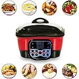 Appareil de cuisson Speed Chef Digital 8 en 1