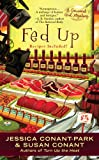 Fed Up (Gourmet Girl Mystery)