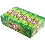 Bubblicious Sour Apple 18 - 5 Piece Packs