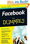 Facebook f�r Dummies (Fur Dummies)
