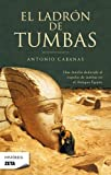 img - for Ladr????n de Tumbas, El (Spanish Edition) by Cabanas (2009-03-15) book / textbook / text book