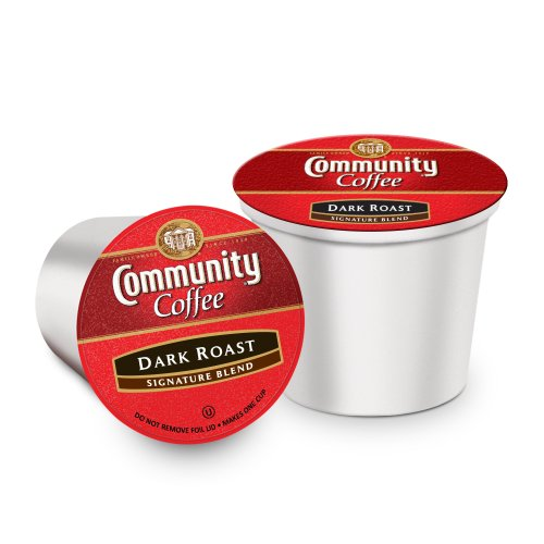 Community Coffee K Cups