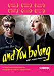 And You Belong [DVD]