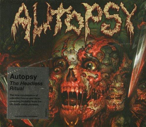 Headless Ritual by Autopsy (2013-07-02)