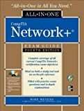 51hcCivxgAL. SL160  Top 5 Books of Network+ Computer Certification Exams for February 20th 2012  Featuring :#2: CompTIA Network+ All in One Exam Guide, Fourth Edition