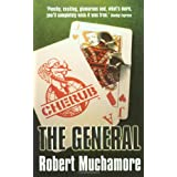 CHERUB: The Generalby Robert Muchamore