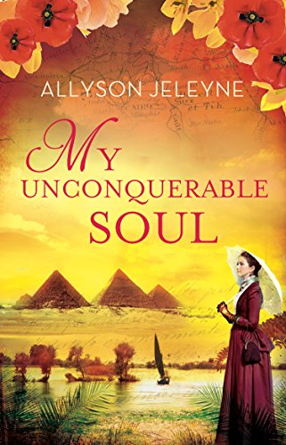 Free Kindle Book : My Unconquerable Soul (Linley & Patrick Book 2)