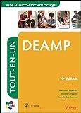 echange, troc Danièle Lenepveu, Jean-Louis Fouchard, Isabelle Sue-Sammut - Formation DEAMP (Aide médico-psychologique) - Itinéraires pro - Tout-en-un