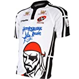 Adults Cornish Pirates 2011/12 Supporters Shirt
