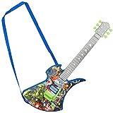 Sambro ave-3078Avengers Deluxe Guitarra