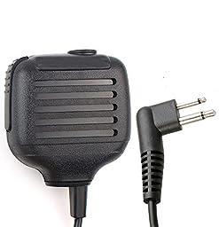 IFeng® Speaker MIC KMC-17M Microphone PTT for Motorola Radio XV2100 XV2600 CT250 CT450 VL130 PMR446 ECP100
