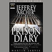 A Prison Diary | [Jeffrey Archer]