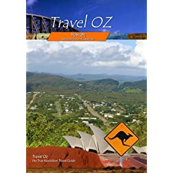 Travel Oz Yowah, Geraldton WA and Cooktown