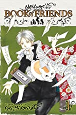 Natsume&#39;s Book of Friends, Volume 1