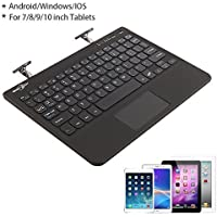 BATTOP Slim Wireless Keyboard