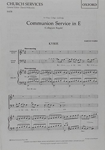 communion-service-in-e-collegium-regale-vocal-score
