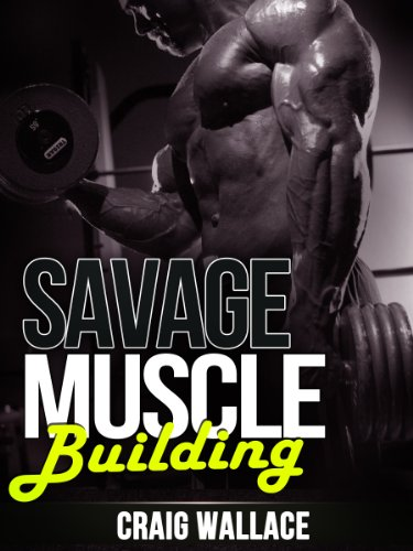 Savage Muscle Building