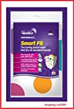 MINKY SMART FIT IRONING BOARD COVER FIT PERFORMANCE THICK PAD BRAND NEW