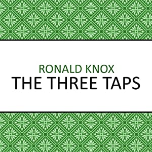 The Three Taps Audiobook