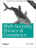 Web Security, Privacy and Commerce, 2nd Edition ebook download