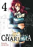 Afterschool Charisma, Volume 4