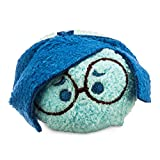 Inside Out Tsum Tsum Sadness Plush Mini Toy for Sale